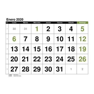 Calendario 2019 Julio Chile.Plantillas De Calendarios Gratis Plantillas Excel Com